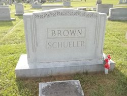 Charles Calvin Brown