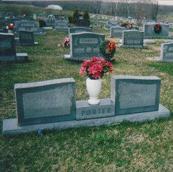 Orville Frank Porter