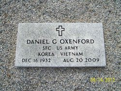 Daniel C. Oxenford