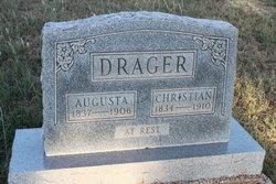 Augusta Drager