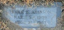 Frank H. Johnson