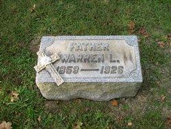 Warren L. Africa