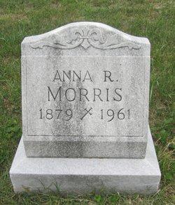 Anna R Morris