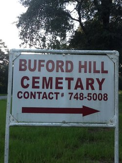 Buford Hill Cemetery