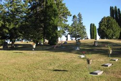 North Valley Cemetery