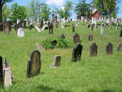 Harrolds Union Cemetery