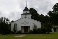 Wesley Chapel Christian Fellowship