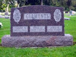 Herbert Wade Clements