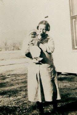 Bessie Mae <i>McCutchan</i> Baldwin