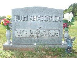 Cecil M. Funkhouser