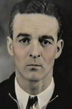 Gale Shelton Newton, Sr