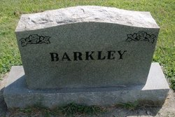 Vinnie B <i>Poston</i> Barkley