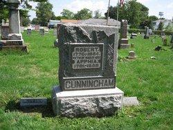 Apphia Effa <i>Cleveland</i> Cunningham