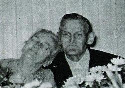 Winnie May <i>Golliher</i> Hanning