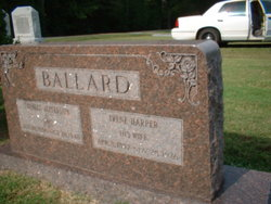 Thomas Jefferson Ballard
