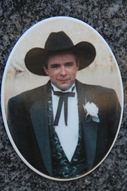 Casey Cowboy Hunsaker