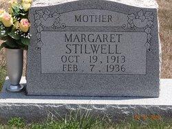 Eliza Margaret Margaret <i>Barrett</i> Stilwell