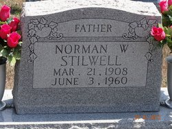 Norman W Stilwell