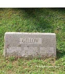 Eloise Gillow