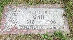 Annie Mae Gant