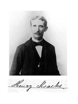 Henry Augustus Kracke