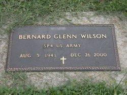 B. Glenn Wilson