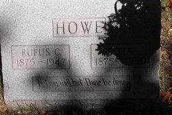 Aldora Myrtle Dora <i>Hayes</i> Howe