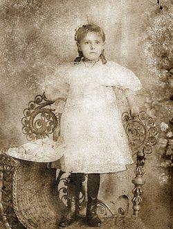 Anna Regina <i>Kniley</i> Livingston