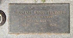 William Rich Lindsey