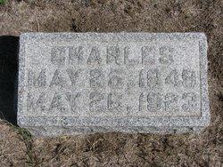 Charles Grammer