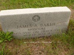 James A. Baker