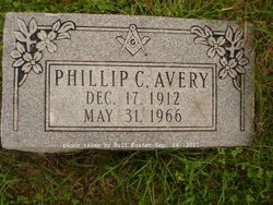 Phillip C. Avery