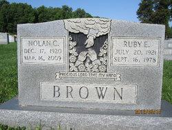Noland Brown