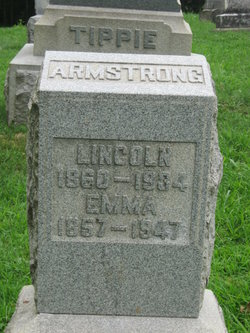 Lincoln Armstrong
