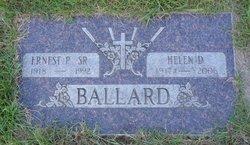 Helen Durkin Ballard