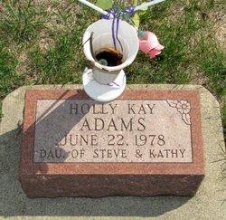 Holly Kay Adams