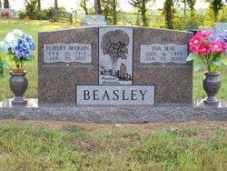 Robert M Beasley