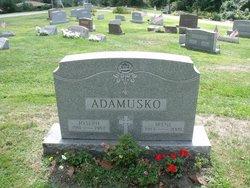 Irene A. <i>Elko</i> Adamusko