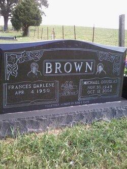 Michael Douglas Mickey Brown