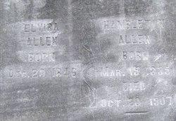 Hambleton Allen