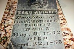 Saro Abigal Basham