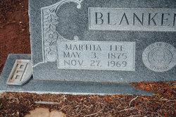 Martha Lee Blankenship