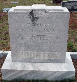 Maggie A. Houston