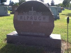 Earl F. Alpaugh