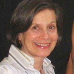Cynthia Sue Bloomer