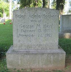 Helen Adele <i>Hocker</i> Hays