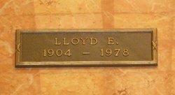 Lloyd Edmond Darling