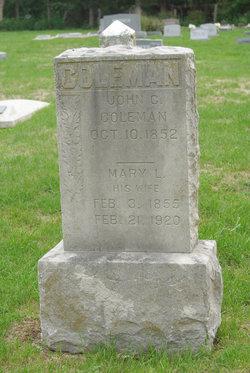 John C. Coleman