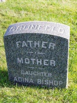 Adina <i>Grunfeld</i> Bishop