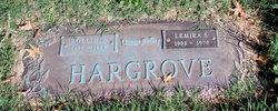 Rollin B Hargrove